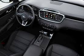 kia sportage 2015 interior. full gallery u0026 details of 2015 kia sorento ahead paris motor show the korean car blog sportage interior