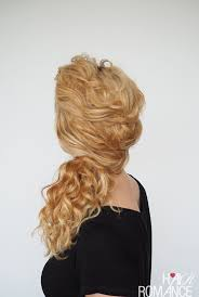 Hairstyle For Curly 33 modern curly hairstyles that will slay on your wedding day a 8591 by stevesalt.us