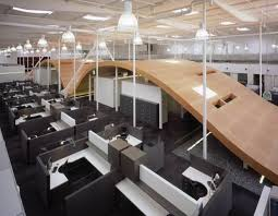 great office spaces. changing office trends hold major implications for future demand great spaces d