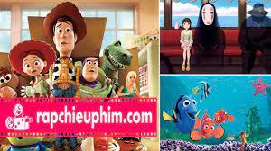 Review] Top 10 bộ phim hoạt hình xuất sắc nhất trong lịch sử điện ảnh -  YouTube