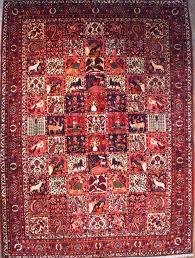 persian rug appraisal