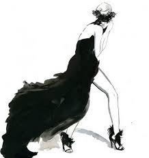 Hayden Williams Fashion Illustrations Jadore Vogue By Hayden