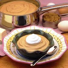 Old-Fashioned Butterscotch Pudding| NESTLÉ® Very Best Baking