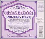Purple Haze: Harlem Diplomats