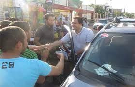 هادي خشبة وعماد النحاس بمسيرة دعمًا لمرسي بأسيوط - إخوان أونلاين - الموقع  الرسمي لجماعة الإخوان المسلمين