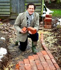 monty don if you re thinking of