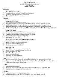 Cover Letter Sales Resume Clothing Sales Associate Resume Sample