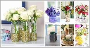modern vases and wreaths 40 perfect glass bowls for table decorations glass bowl table centerpiece ideas