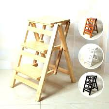 step stool design compact folding library chair the nifty folding library chair step compact simple step