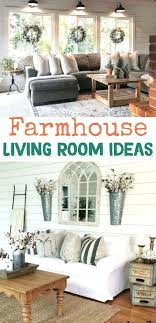 diy home decor ideas living room farmhouse living room ideas gorgeous decorating ideas for my living