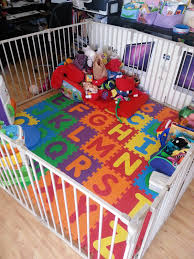 Baby Play Area The Play Area Containing The Kiddie Tornado Play Areas