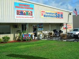 Consignment Furniture Warehouse 2130 Andrea Ln Fort Myers FL