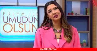 Fulya Öztürk evli mi, eşi kimdir? Fulya Öztürk kimdir? - Haberler