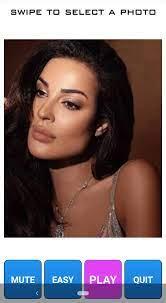 تجميع صورة الممثلة اللبنانية نادين نجيم - قص و لزق für Android - APK  herunterladen