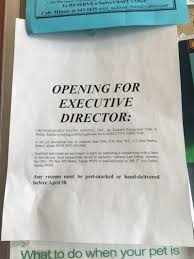 How Long Should A Resume Be New ONC Looking For New Executive Director KYUK