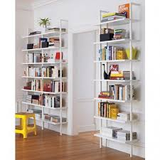 96 inch tall bookcase. Plain Tall Home Office Bookcase CB2 Stairway Bookcases Throughout 96 Inch Tall Bookcase