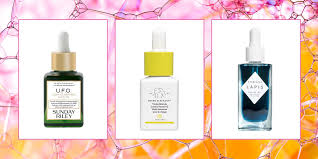 9 best face oils for every skin type yes even yours