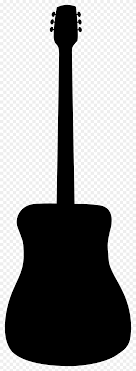 Acoustic Guitar Clipart Free Download Best Acoustic Guitar Clipart