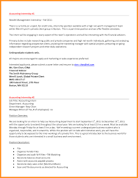 7 Internship Cover Letter With No Experience Laredo Roses