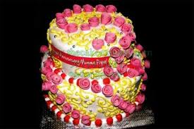Send Parents Anniversary Cakes To Gurugram Online Buy Parents