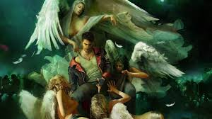 wallpapers for dmc devil may cry wallpaper 1080p