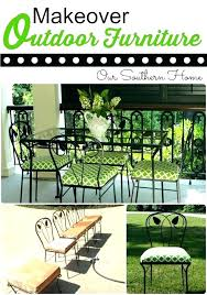 Beautiful How To Protect Outdoor Furniture Cushions And Fabric For