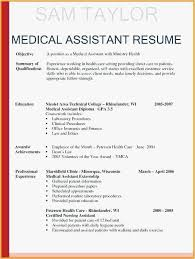 23 Certified Nursing Assistant Resume Objective Templates Best