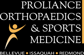 Physical Therapy Proliance Orthopaedics Sports Medicine