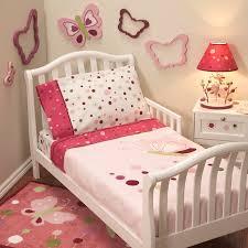 toddler girl sheets