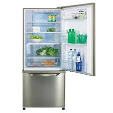 Panasonic Kitchen Appliances Panasonic 421 Litre Fridge Freezer Noel Leeming