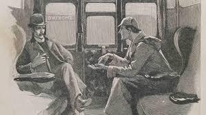 When Sir <b>Arthur Conan Doyle</b> Tried Solving a Real Mystery | Mental ...