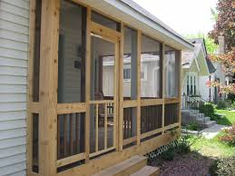 Screened In Porch Design screened in front porch pictures front porch addition 8191 by uwakikaiketsu.us