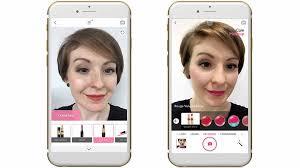 youcam makeup ar app