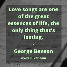 Love Song Quotes Delectable 48 Best Love Song Quotes