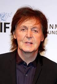 Paul McCartney | Steckbrief, Bilder und News