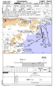An Average Ifr Flight In Europe N138cr