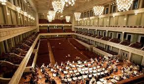 Nashville Symphony Orchestra Seating Chart Nashville Symphony Hall Faces Foreclosure The New York Times