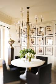 candle chandelier