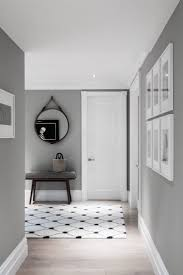 light grey interior walls  a blend of beauty and personality in