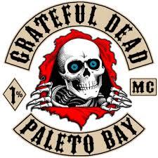 Grateful dead logo png 3 » PNG Image