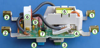 residual current device typical design edit