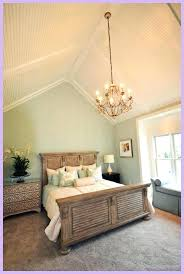 vaulted ceiling bedrooms half decorating ideas bedroom lighting home design living room ceilings family