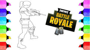 Coloring Pages Doctors Office Best Coloriage Fortnite Battle Royale