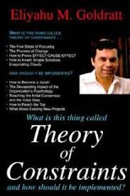 eliyahu m goldratt books store online buy eliyahu m goldratt  theory of constraints