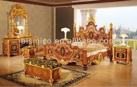 luxury italian bedroom furniture. Luxury Italy Style Gold Plated Antique Bedroom Furniture Set, MOQ:1SET(B6006) Italian X