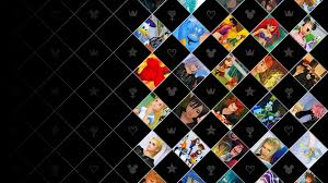 kingdom hearts wallpapers group 70