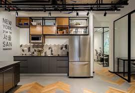 Quando o escritório é pequeno, normalmente uma sala é suficiente. Hora Do Cafe Os Desafios De Montar Uma Copa Dentro Dos Escritorios Modernos Rs Design