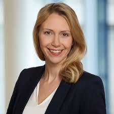Melissa Scherer - Referentin Gesamtbetriebsrat Sparte Erzeugung ...