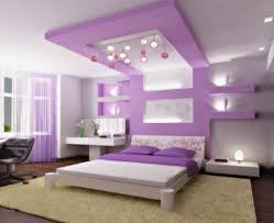 Purple Teenage Bedrooms Unique Purple Girls Bedroom Ideas 68 About Remodel With Purple