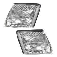 Lexus Signal Light Amazon Com Corner Parking Side Marker Turn Signal Light